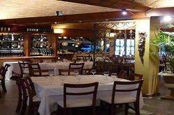 Charrua Restaurant