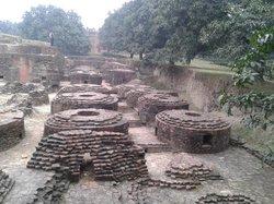 Baisgazi Wall