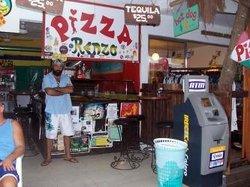Renzo's Pizza