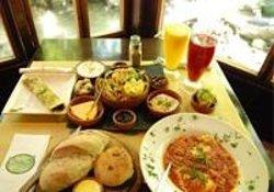 Dag Al HaDan Restaurant