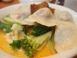 Aunty Mena's Vegetarian Cafe