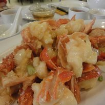 Chin Huat Live Seafood Pte Ltd