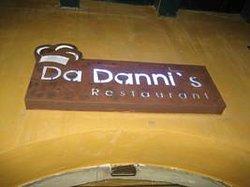 Da Danni's Restaurant