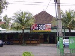 Ayam Bakar Wong Solo Denpasar