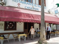 Restaurante Oceano Casa Pepe