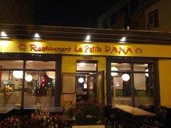 Restaurant Dana