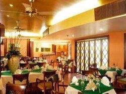 The Casablanca, Indian and Arabian Cuisine