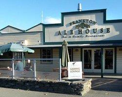 Frankton Ale House