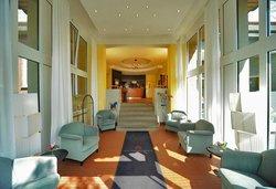 Stadthotel Luenen