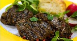 African Taste