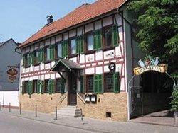 Gasthaus zum Loewen Frankfurt