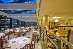 St. Regis Restaurant