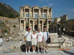 Samyeli Travel - Ephesus Tours from Kusadasi and ANZAC Day Tours