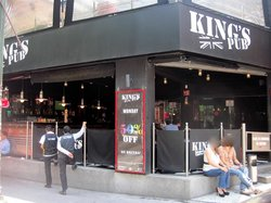 The King's Pub