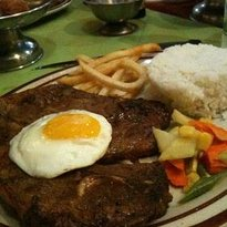 Big Roy's Resto Grill