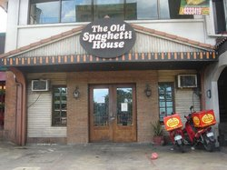 The Old Spaghetti House