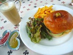 Cafe Cheeno