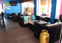 Hakan's Bar & Restaurant