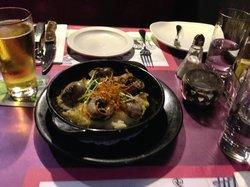 pink salmon cafe & restaurant