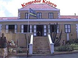 Komedor Krioyo