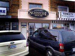 Gourmet Schnitzel House