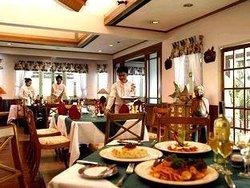Uncle Nan's Italian Restaurant