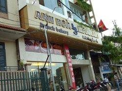 Anh Hoa restaurant