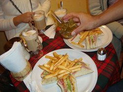 Yik Cafe