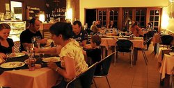 Jing Jo Cafe Restaurant