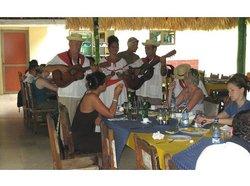 Restaurante Trinidad Colonial