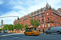 Hostelling International - New York