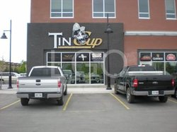 Tin Cup Sports Grill