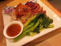 Yummy Chinese BBQ