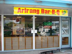 Arirang Korean Restaurant