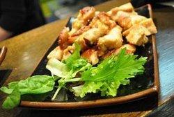 Tomiko Japanese Steak House