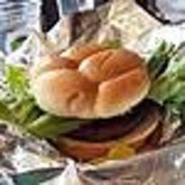 Burger Stomper
