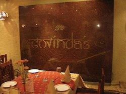 Govinda's Restaurant L.L.C