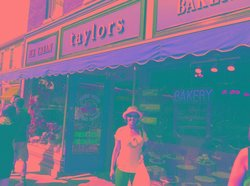 Taylor's Bakery and Ice Cream