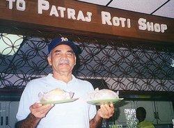 Patraj Roti Shop