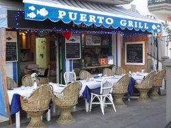 Puerto Grill