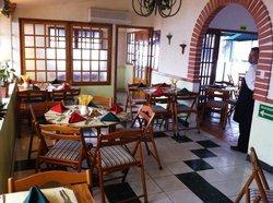 Gino's Pasta Cafe