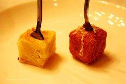 Odd Plate Restaurant - Prue Leith Chefs Academy