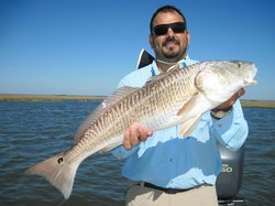 Shore Thing Fishing Charters
