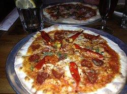 Ca'Dario Pizzeria