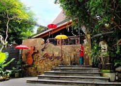 Rondji Restaurant