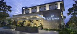 Hotel Santika Mataram