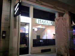 Isakaya