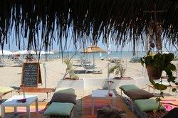 Scuola Windsurfing Bora Beach