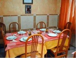 Restaurante Casa Vazquez