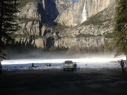 Yosemite-Tours - Day Tours